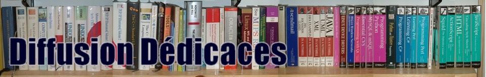 Diffusion Dédicaces – Un groupe des Éditions Dédicaces