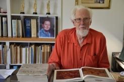 Gerald Eades Bentley Jr. (1930-2017)